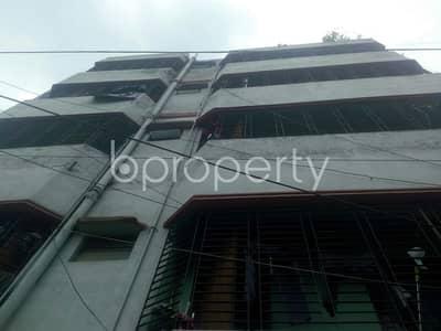 ভাড়ার জন্য BAYUT_ONLYএর ফ্ল্যাট - বাড্ডা, ঢাকা - Graceful Flat Is Prepared For Rent In Adarsha Nagar