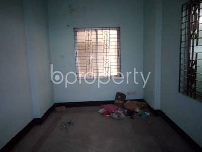 Office for Sale in Mirpur, Dhaka - A Commercial Office Space Is Up For Sale In The Location Of Senpara Parbata