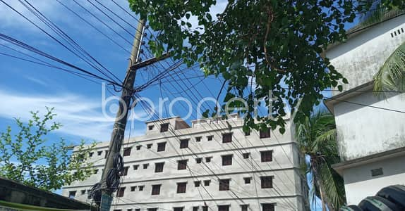 1 Bedroom Apartment for Rent in Halishahar, Chattogram - Ready 500 SQ FT apartment is now to Rent in Bandartila, CEPZ