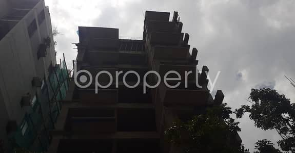 A 2100 Square Feet House Is For Sale At Bashundhara R/A, With An Affordable Deal.