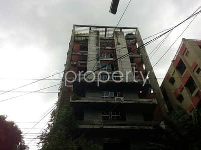 ভাড়ার জন্য এর অফিস - বনানী, ঢাকা - A 1550 Sq. ft Office Space Is For Rent In Banani-4