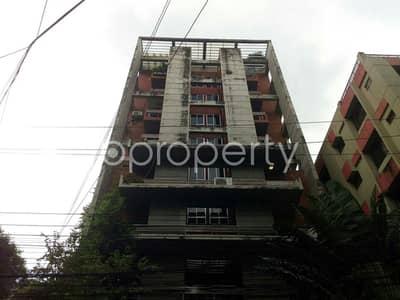 ভাড়ার জন্য এর অফিস - বনানী, ঢাকা - 1550 Square Feet Office For Rent In Banani-4.