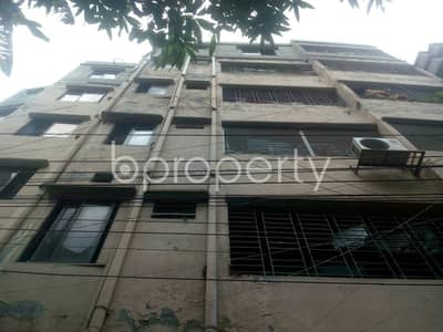2 Bedroom Apartment for Rent in Badda, Dhaka - Nice 650 SQ FT apartment is available to Rent in Middle Badda