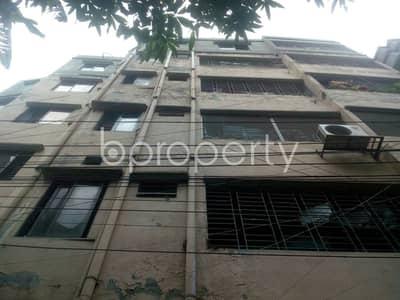 ভাড়ার জন্য BAYUT_ONLYএর অ্যাপার্টমেন্ট - বাড্ডা, ঢাকা - Nice 650 SQ FT apartment is available to Rent in Middle Badda