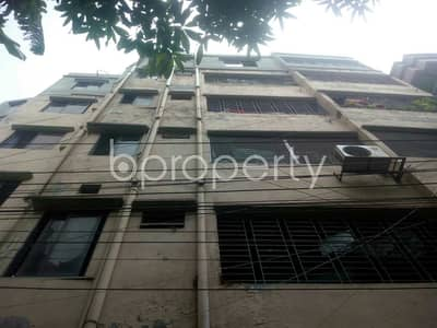 2 Bedroom Apartment for Rent in Badda, Dhaka - Nice 720 SQ FT apartment is available to Rent in Adarsha Nagar