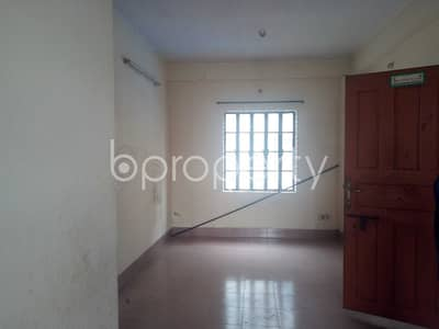 2 Bedroom Apartment for Rent in 15 No. Bagmoniram Ward, Chattogram - A Nicely Planned 850 Sq Ft Flat Is Up For Rent In Sananda R/a
