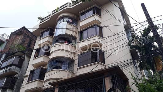 ভাড়ার জন্য BAYUT_ONLYএর ফ্ল্যাট - হালিশহর, চিটাগাং - Find 850 SQ FT flat available to Rent in Halishahar