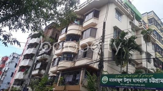 ভাড়ার জন্য BAYUT_ONLYএর অ্যাপার্টমেন্ট - হালিশহর, চিটাগাং - Find 850 SQ FT flat available to Rent in Halishahar