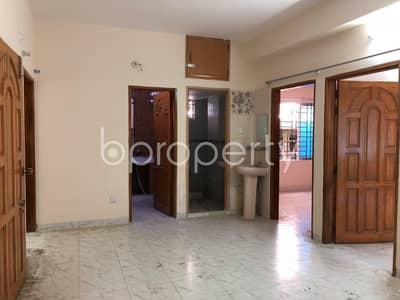 3 Bedroom Flat for Sale in Khilkhet, Dhaka - At Khilkhet, A Flat For Sale Close To Khilkhet Police Station