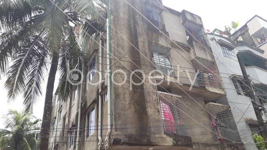 ভাড়ার জন্য BAYUT_ONLYএর অ্যাপার্টমেন্ট - হালিশহর, চিটাগাং - See This 850 Square Feet Apartment Ready For Rent At Halishahar Housing Estate