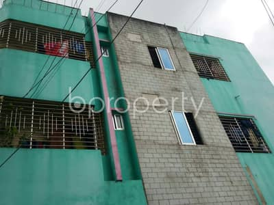 2 Bedroom Flat for Rent in Bayazid, Chattogram - In The Location Of West Shahid Nagar, 2 Bedroom Apartment Is Up To Rent.