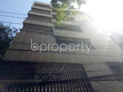 3 Bedroom Flat for Rent in Lalbagh, Dhaka - Plan to move in this 850 SQ FT flat which is up to Rent in Lalbagh