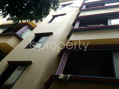 2 Bedroom Apartment for Rent in Bayazid, Chattogram - We Have A 850 Sq Ft Ready Comfortable Flat For Rent At Tayebiyea Housing Society