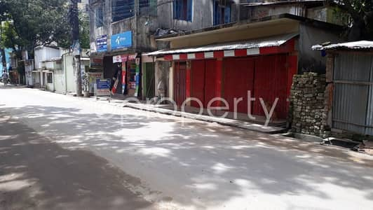 Shop for Rent in Halishahar, Chattogram - Worthy 150 SQ FT Shop is ready to Rent at Halishahar