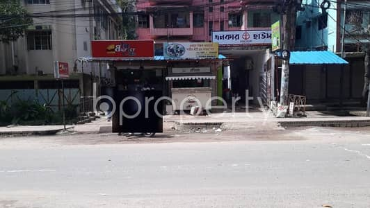 Shop for Rent in Halishahar, Chattogram - 200 Sq Ft shop Is Available to Rent in Halishahar