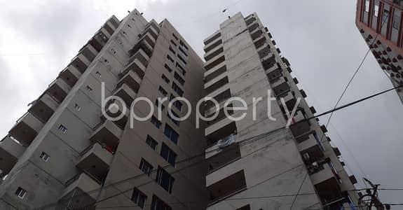 ভাড়ার জন্য BAYUT_ONLYএর ফ্ল্যাট - হাতিরপুল, ঢাকা - Worthy 1300 SQ FT Residential Apartment is ready to Rent at Hatirpool