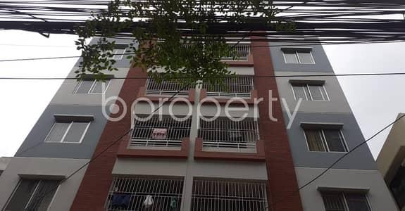 ভাড়ার জন্য BAYUT_ONLYএর অ্যাপার্টমেন্ট - উত্তরা, ঢাকা - Ready flat 1500 SQ FT is now to Rent in Uttara