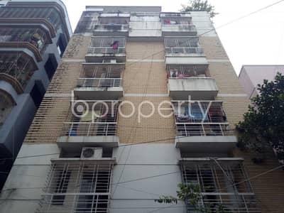 ভাড়ার জন্য BAYUT_ONLYএর অ্যাপার্টমেন্ট - উত্তরা, ঢাকা - Ready flat 1170 SQ FT is now to Rent in Uttara, Road No 5