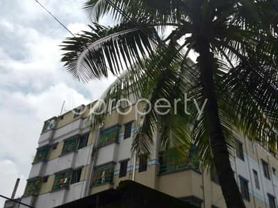 2 Bedroom Flat for Rent in Bayazid, Chattogram - A Decent 750 Sq Ft Flat Which Is Now Up For Rent In Tayebiyea Housing Society