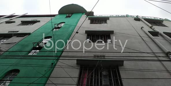 2 Bedroom Flat for Rent in Double Mooring, Chattogram - Check This 800 Sq. Ft Apartment Up For Rent Close To Saraipara City Corporation School And College