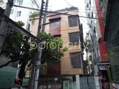 2 Bedroom Flat for Rent in Rampura, Dhaka - Situated In East Rampura, A 600 Sq Ft Apartment Is Up For Rent