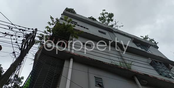 2 Bedroom Apartment for Rent in Double Mooring, Chattogram - At Pahartali A 700 Square Feet Ready Flat For Rent.