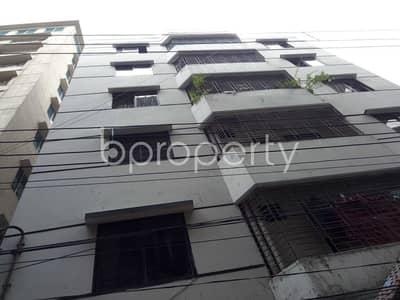 ভাড়ার জন্য BAYUT_ONLYএর অ্যাপার্টমেন্ট - ধানমন্ডি, ঢাকা - For Rent Covering An Area Of 800 Sq Ft Flat In Shukrabad