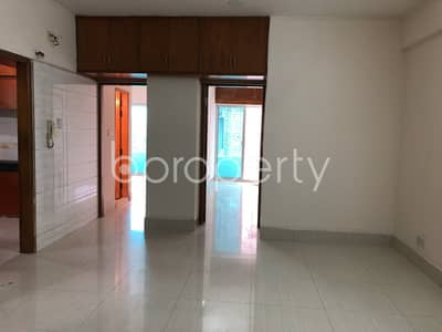 An Apartment Of 1275 Sq. Ft For Sale Is All Set For You To Settle In Aftab Nagar
