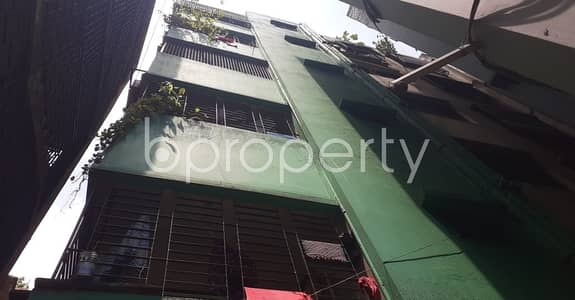 2 Bedroom Apartment for Rent in Malibagh, Dhaka - Properly Constructed Flat For Rent In Shantibag, Near The Millennium University