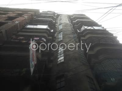 2 Bedroom Apartment for Rent in Mirpur, Dhaka - 2 Bedroom, 1 Bathroom Apartment With A View Is Up For Rent In Pirerbag Road.