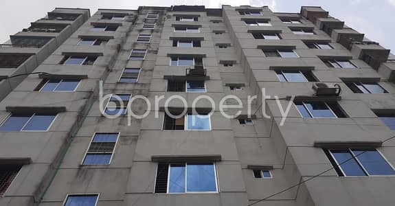 3 Bedroom Apartment for Rent in Mirpur, Dhaka - Start Your New Home, In This Flat For Rent In Anandanagar.