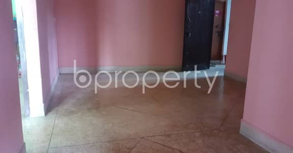 2 Bedroom Flat for Rent in Kafrul, Dhaka - 850 Square Ft. Apartment For Rent In North Kafrul Road.