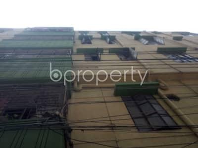 2 Bedroom Apartment for Rent in Badda, Dhaka - Nice 700 SQ FT apartment is available to Rent in Badda