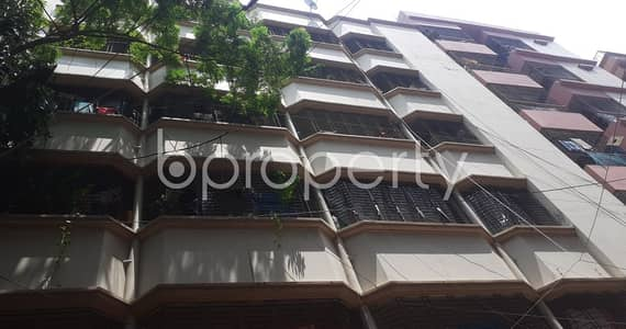 2 Bedroom Apartment for Rent in Mohammadpur, Dhaka - Make this 750 SQ FT apartment your next residing location, which is up to Rent in Mohammadpur