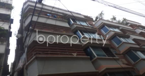 2 Bedroom Apartment for Rent in Mohammadpur, Dhaka - Make this 800 SQ FT apartment your next residing location, which is up to Rent in Mohammadpur