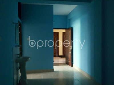 ভাড়ার জন্য BAYUT_ONLYএর অ্যাপার্টমেন্ট - বায়েজিদ, চিটাগাং - Completely Organised 1050 Sq Ft An Apartment Is Ready To Rent In Shahid Nagar