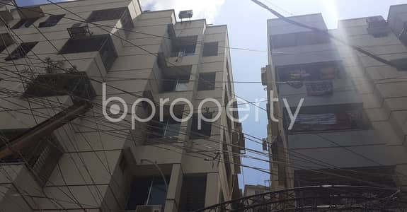 4 Bedroom Apartment for Rent in Malibagh, Dhaka - Stay In This 1785 Sq Ft Nice Flat Which Is Up For Rent In Shantibag