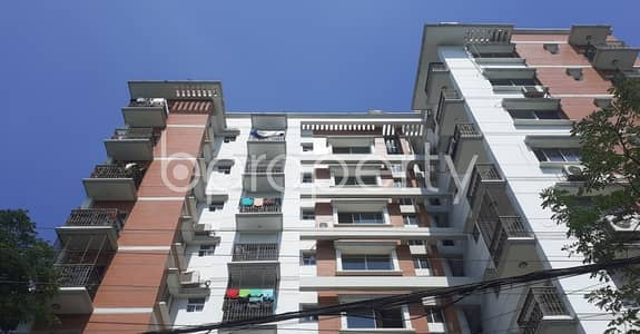 4 Bedroom Apartment for Rent in Bashundhara R-A, Dhaka - 2268 Sq Ft Residential Apartment Is On Rent In Bashundhara R-a