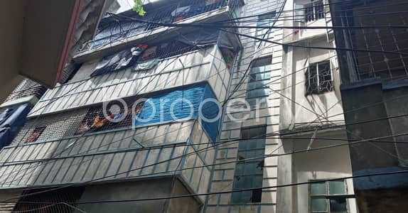 2 Bedroom Flat for Rent in Kathalbagan, Dhaka - Check This Reasonable 2 Bedroom Flat In Free School Street For Rent Which Is Ready To Move In