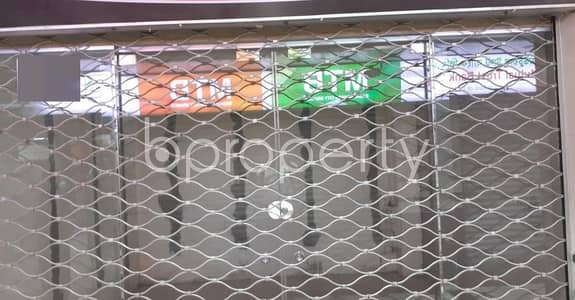 Shop for Rent in Kathalbagan, Dhaka - 140 Sq Ft shop Is Available to Rent in Panthapath