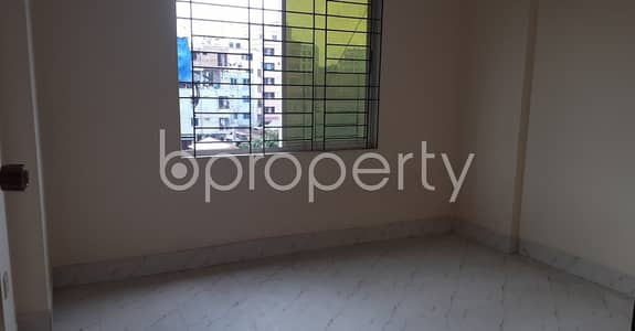 2 Bedroom Flat for Rent in Dakshin Khan, Dhaka - A Must See This 700 Sq Ft Apartment For Rent Is All Set For You In Dakshin Khan