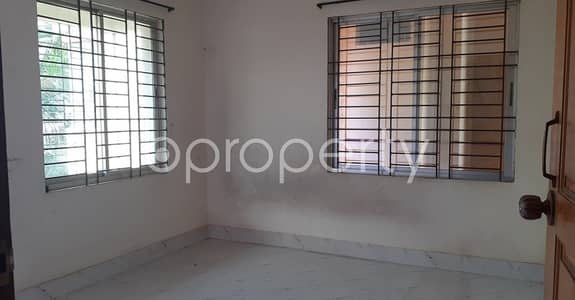 2 Bedroom Apartment for Rent in Dakshin Khan, Dhaka - An Affordable Apartment Of 800 Sq Ft Is Waiting For Rent In East Mollartek