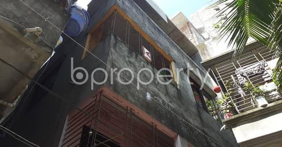 2 Bedroom Flat for Rent in Dakshin Khan, Dhaka - 600 SQ FT flat is now to rent which is in Dakshin Khan