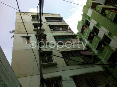 3 Bedroom Apartment for Rent in Kathalbagan, Dhaka - 800 SQ FT flat is now to rent which is in Kathalbagan