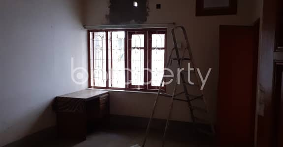 2 Bedroom Apartment for Rent in Shahbagh, Dhaka - A flat for rent in Shahbagh Nearby BCS Academy And PG Hospital Outdoor.