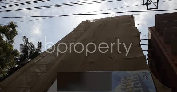4 Bedroom Apartment for Sale in Dhanmondi, Dhaka - This 2745 Sq. Ft Flat In Dhanmondi Near By Popular Medical College With A Convenient Price Is Up For Sale