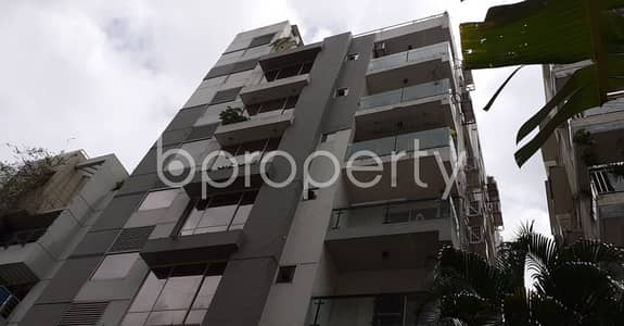 4 Bedroom Apartment for Sale in Mohakhali DOHS, Dhaka - A 2800 Sq Ft Nice House Is Available For Sale At Mohakhali DOHS
