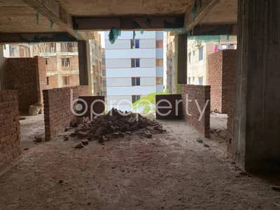 18 Bedroom Building for Sale in Bashundhara R-A, Dhaka - 9000 Sq Ft Residential Building Is Up For Sale In Bashundhara R-A Near Viquarunnisa Noon School And College