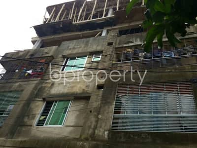 2 Bedroom Flat for Rent in Bayazid, Chattogram - In The Beautiful Neighborhood In Banani Housing Society, A Flat Is Up For Rent