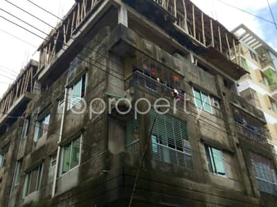 2 Bedroom Apartment for Rent in Bayazid, Chattogram - A Dazzling Apartment Of 900 Sq Ft Is Up For Rent In Shahid Nagar
